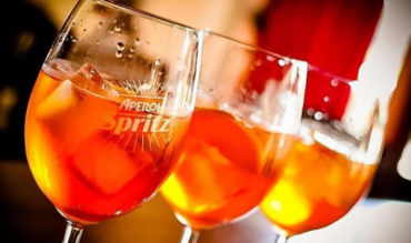 Welcome to Aperol Spritz